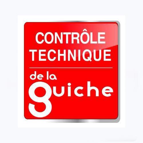 Centre de controle technique CONTROLE TECHNIQUE DE LA GUICHE situé proche de LONS LE SAUNIER, 39000